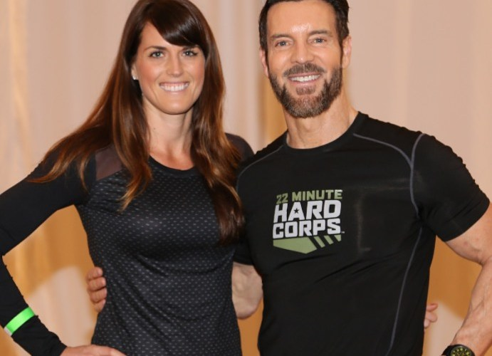 The Valuable Lesson I Learned From Tony Horton