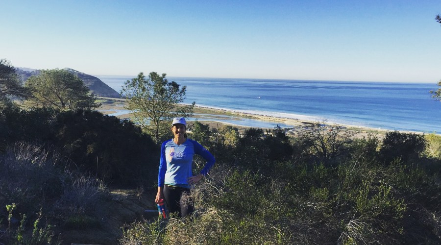 Mountains 2 Beach Marathon Training Recap – Week 1