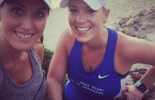 Mountains 2 Beach Marathon Training Recap – Weeks 2 & 3