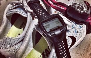 Mountains 2 Beach Marathon Training Week 4