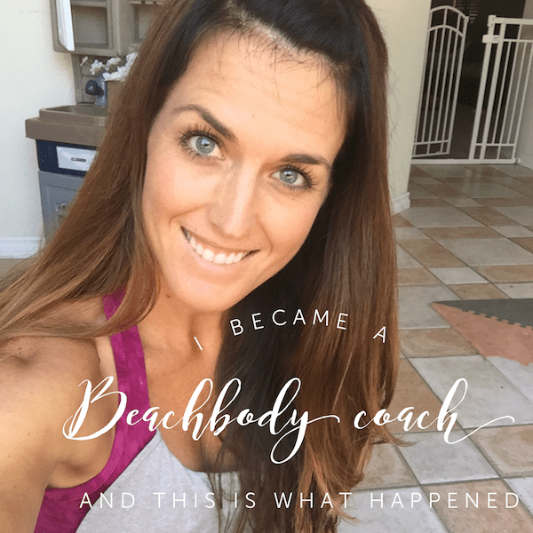 what is a beachbody coach and how do you make money