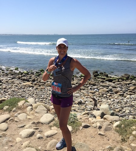 2017 Mountains 2 Beach Marathon Race Report
