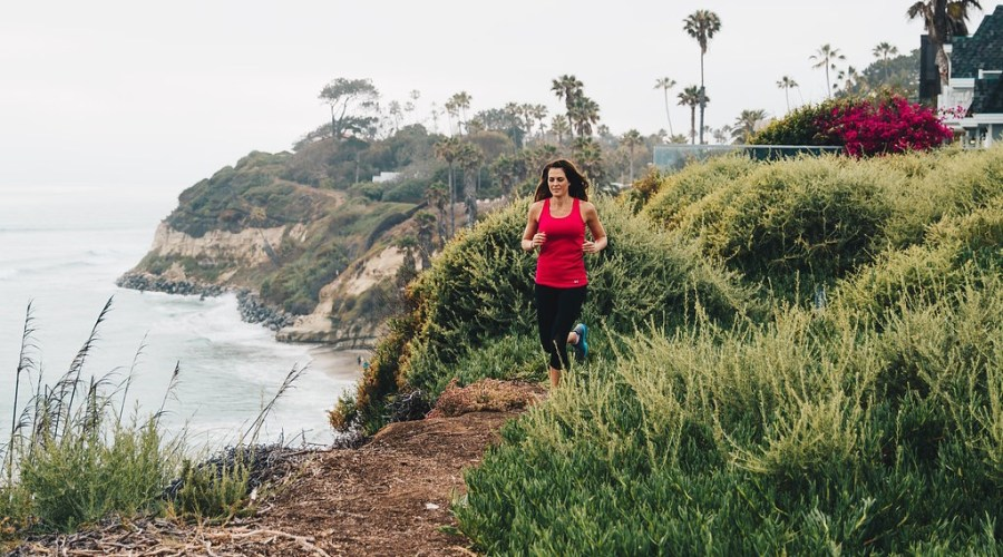 3 Reasons You Should Run Trails While Training For a Road Race