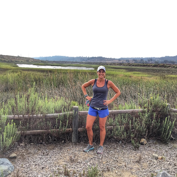 trail running san diego