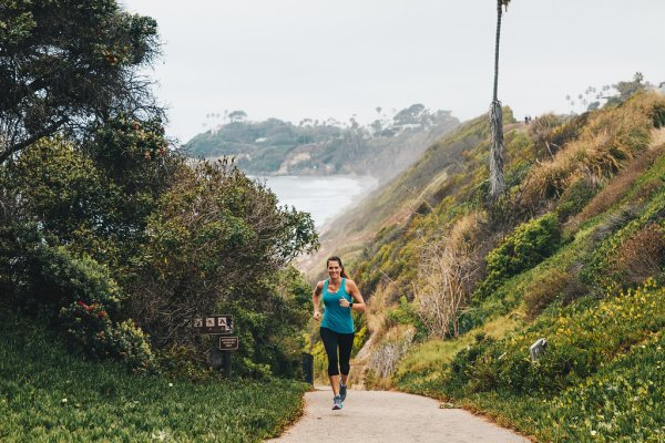 QUIZ: How Hardcore of a Runner Are You?