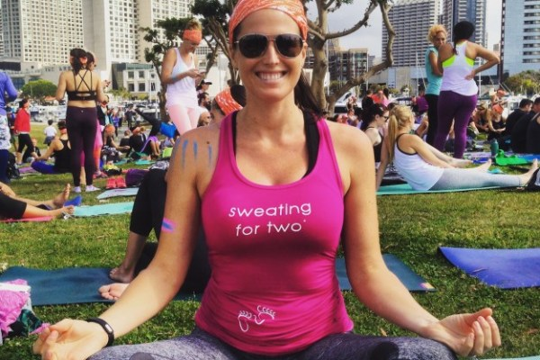 Join My Healthy & Happy Pregnancy Community