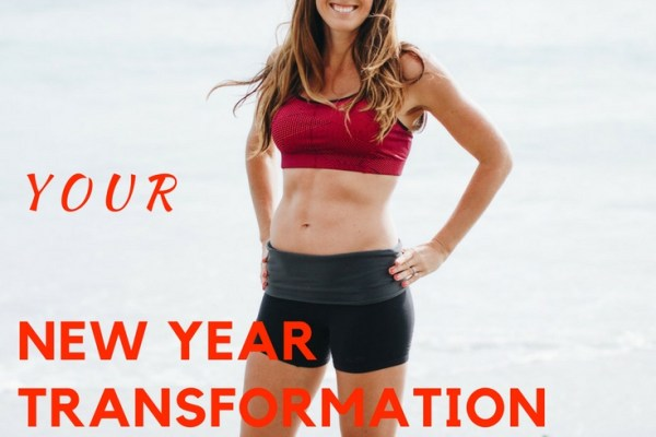 New Year Transformation Coming
