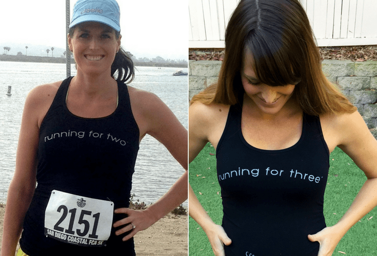 Prenatal Fitness – My Singleton Pregnancy Compared to My Twin Pregnancy