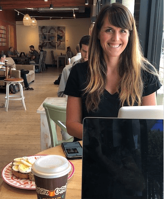 Coffee Date – 5 Years, Baby Sleep, Pre-Pregnancy Weight & What's Next