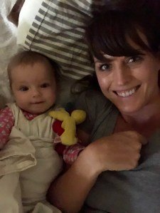 nursing twins