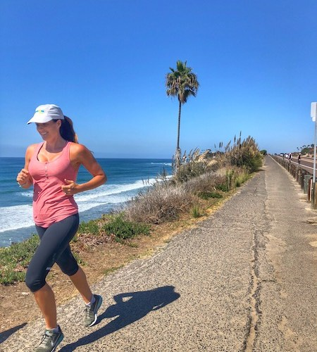 Running After My Twin Pregnancy – 6 Month Update