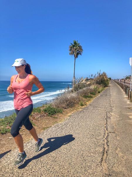half marathon postpartum