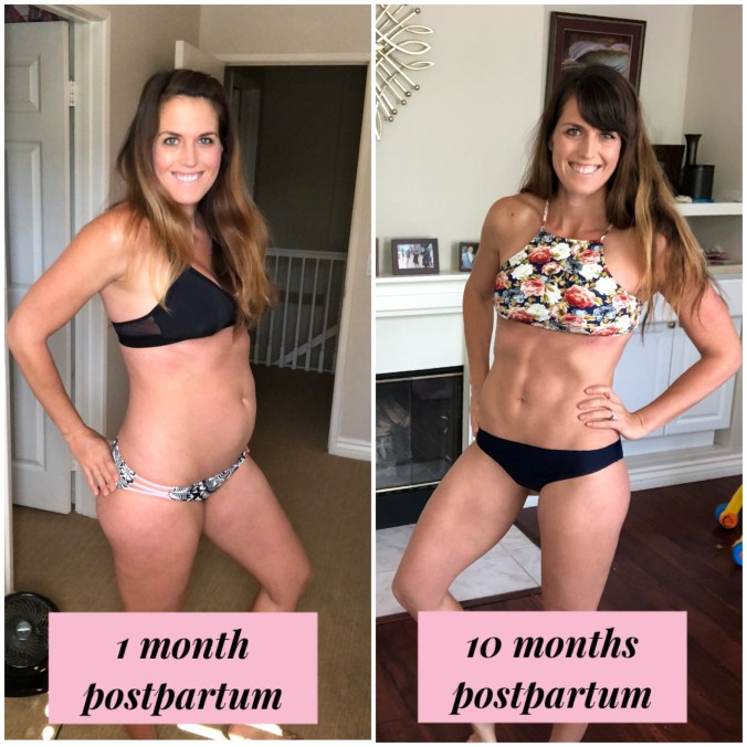 postpartum transform:20 results