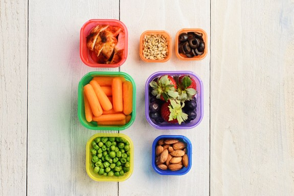 ultimate portion fix containers