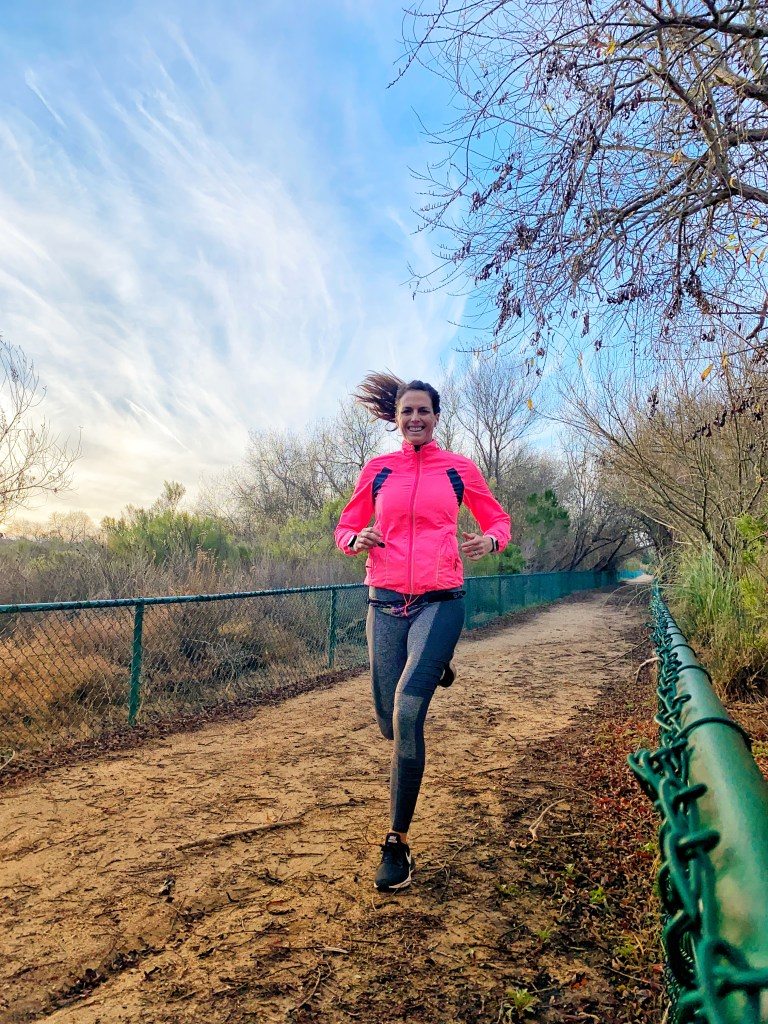 Read tips for running with 9 Week Control Freak. Learn more about the 9 Week Control Freak Phase 2 and Running. See the schedule and results!