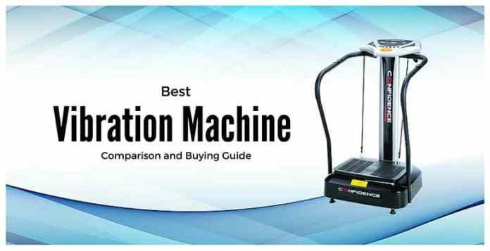 best vibration plate