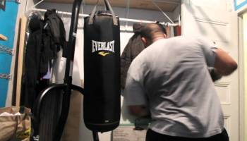 How To Choose The Best Heavy Bag Stand