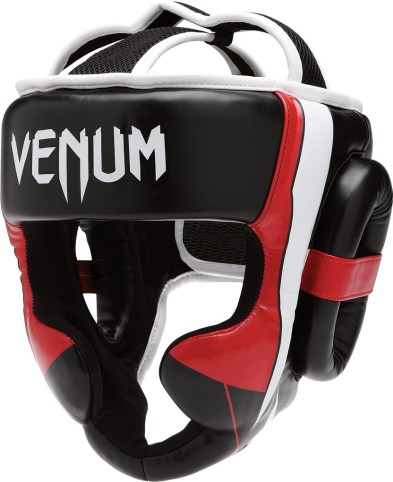 venum boxing headgear