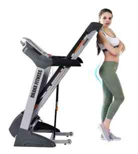 branx fitness pro elite runner treadmill