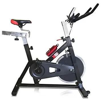 best indoor spin bike