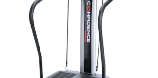 confidence pro fitness vibration plate
