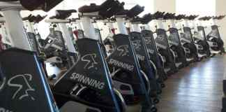 best indoor spin bike