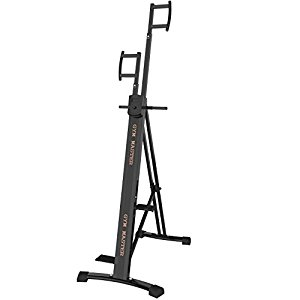 GYM MASTER Heavy Duty Vertical Climber Machine
