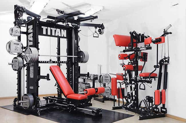 best home multi gym uk