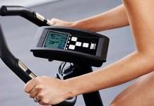best exercise bike reviews uk