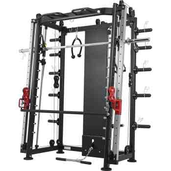 Gorilla Sports Smith Machine
