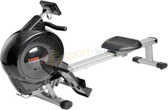 york excel 310 rowing machine