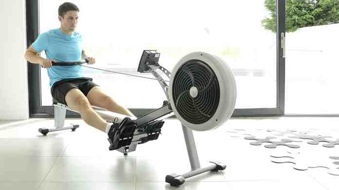 JTX-Freedom-Air-Rower review