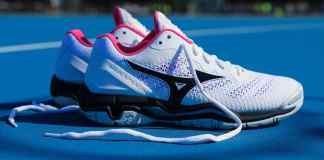 best netball trainers