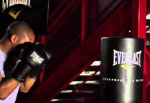 benefits of a punching bag workout