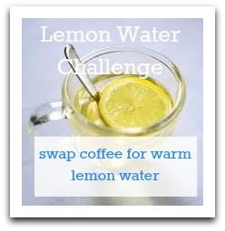 lemonwaterchallengetoday