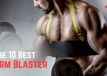 Best Arm Blaster