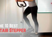 Best Stair Stepper