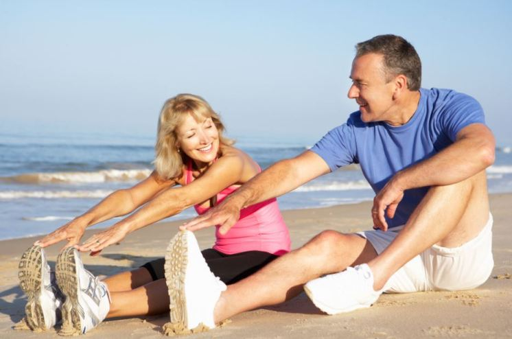 How to Stay Active and Exercise During the Holidays