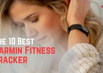 Best Garmin Fitness Tracker
