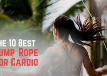 Best Jump Rope for Cardio