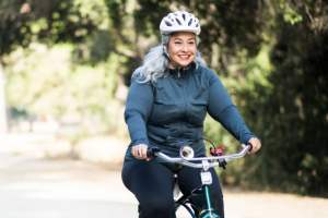 How to Bike Your Way to Weight Loss