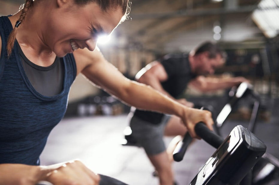 Do Sore Muscles Equal a Good Workout