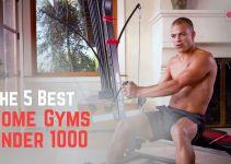 Best Home Gyms Under 1000