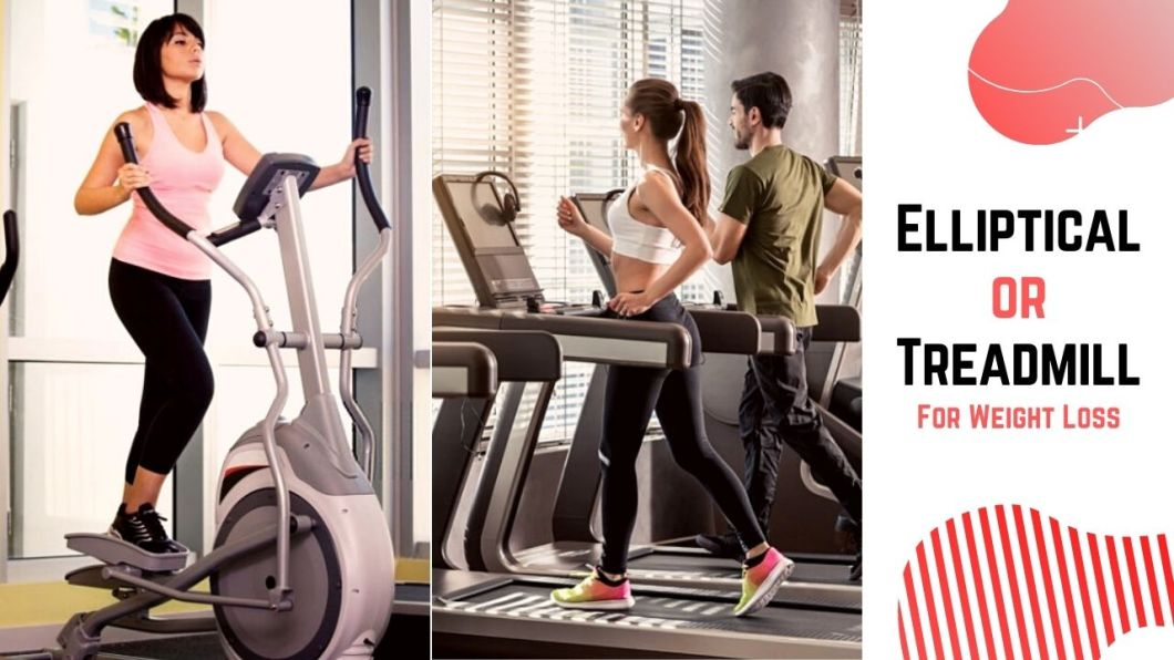 Elliptical or Treadmill for Weight Loss
