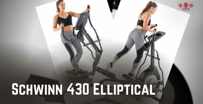 Schwinn 430 Elliptical Reviews