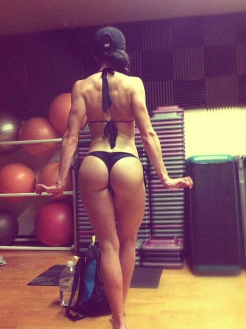 girls who squat 4