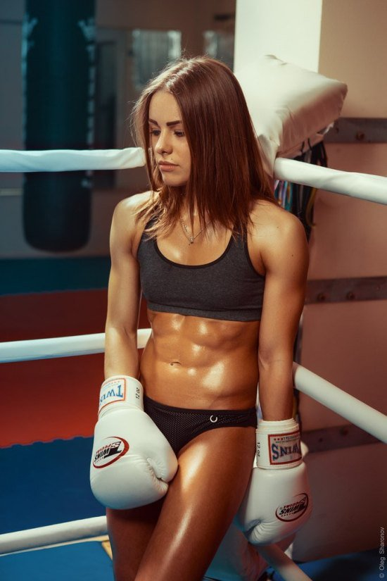 hot sexy fitness girls models (2)