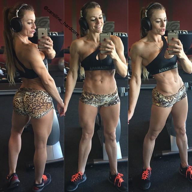 Caroline Priscila (11)