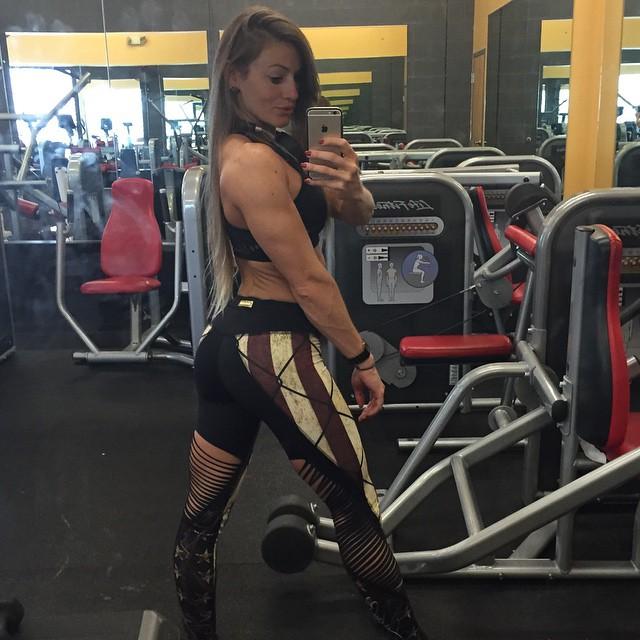 Caroline Priscila (5)
