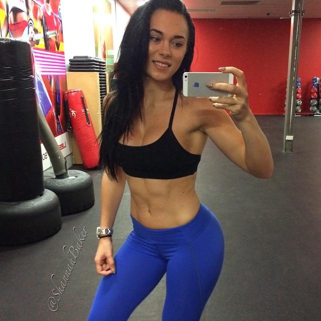 Shannah Baker (23)